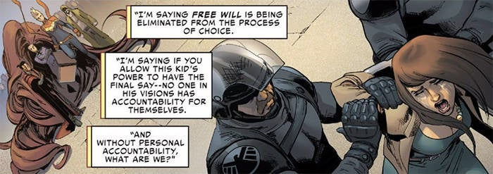 Civil War II 4 3