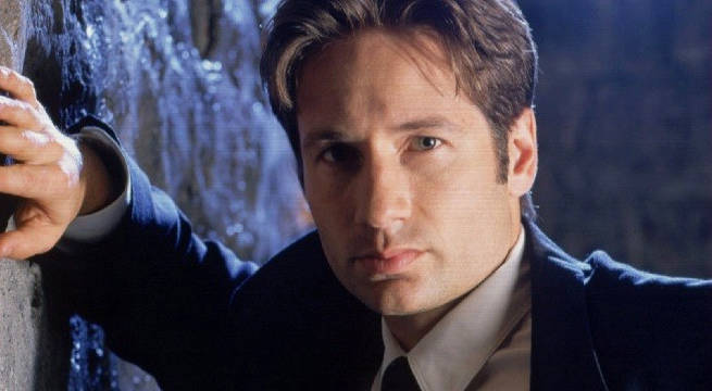 'X-Files' Star David Duchovny Reveals He Auditioned Multiple Times for 'Full House'