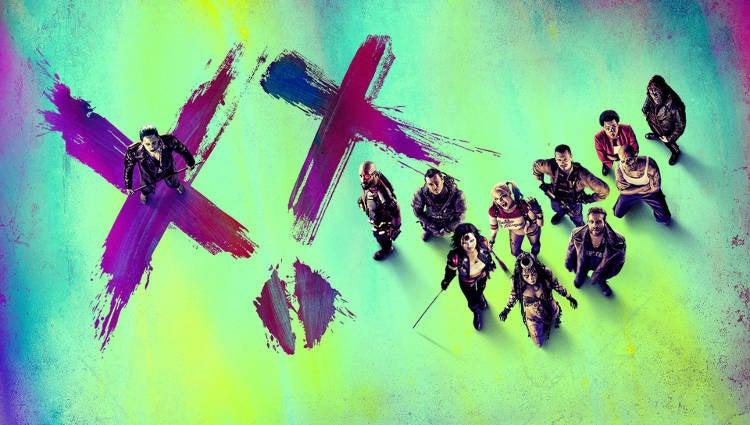 DCEU villains Suicide Squad box office