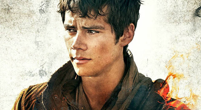 First Photo Of Dylan O'Brien Surfaces Since 'Maze Runner' Accident