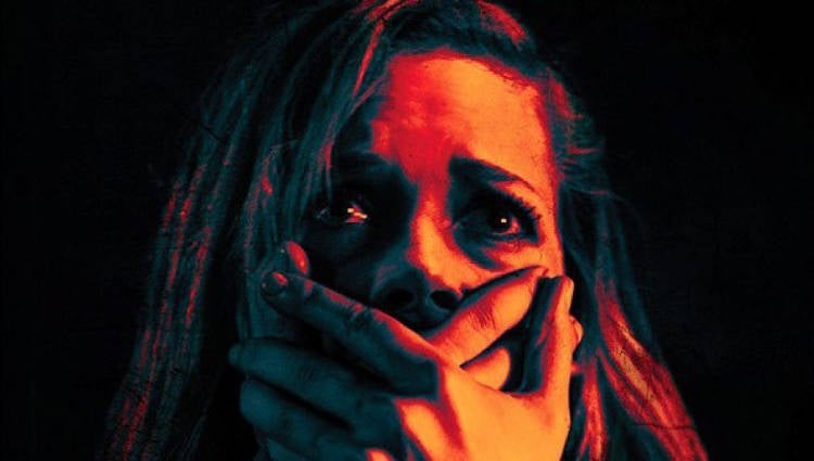 Don't Breathe Movie Reviews