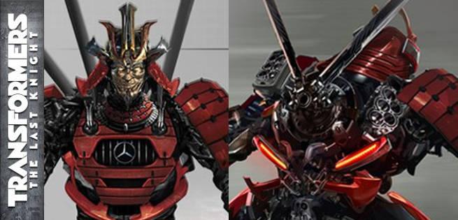 drift-transformers