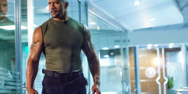 Dwayne Johnson Fast 8 Controversy Co-Stars