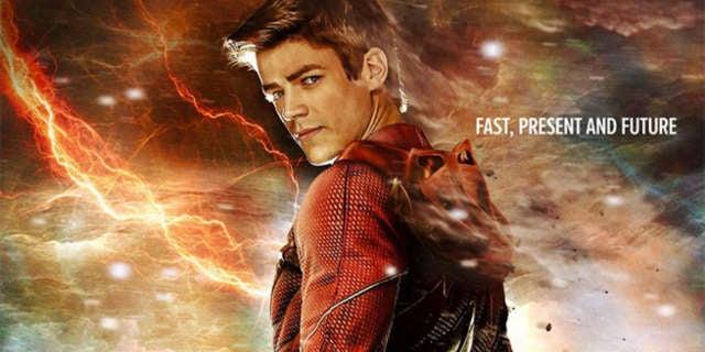 The Flash Season 3 Villains So Far