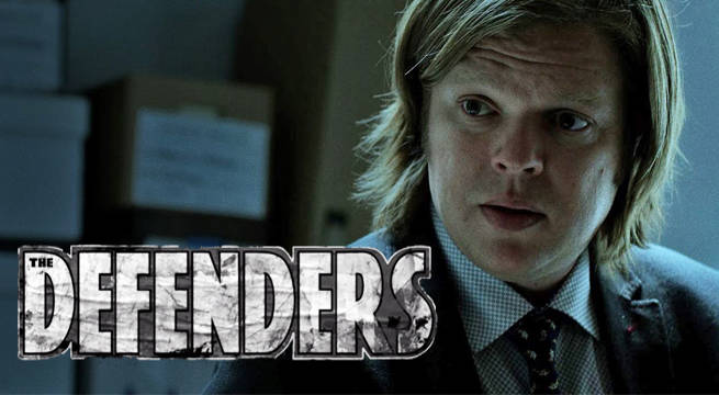 foggy nelson the defenders