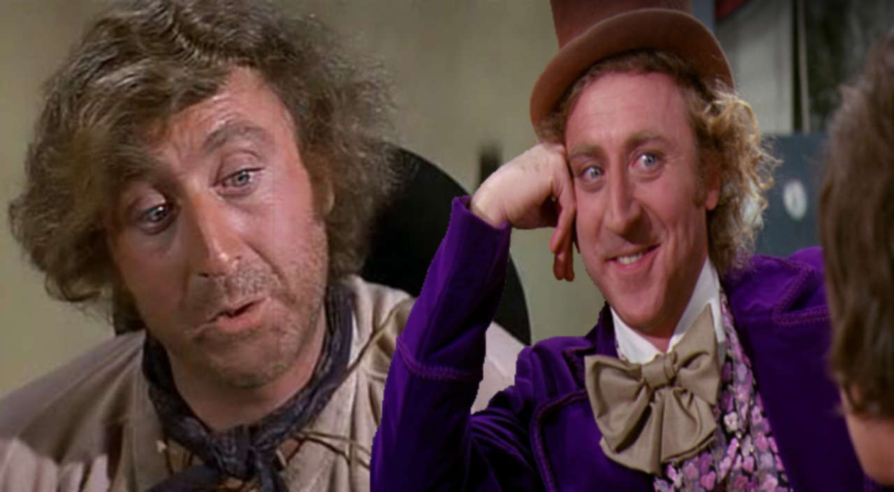 Forum on this topic: A Look Back at Gene Wilder and , a-look-back-at-gene-wilder-and/