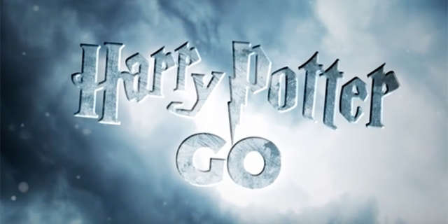 This Mock Harry Potter GO Trailer Is Absolutely Magical