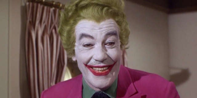Watch Cesar Romero Explain Joker's Green Hair and Why the Villain Can't Win