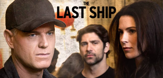 TNT Renews Last Ship for Season 4; orders Monsters of God