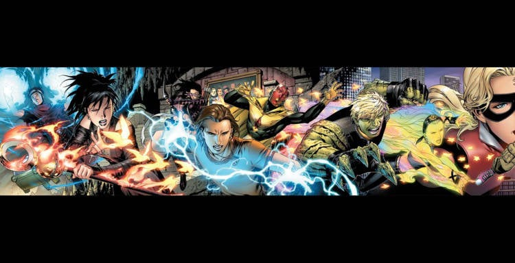 Marvel Hulu Runaways Superpowers
