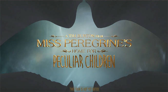 Miss Peregrine's Home For Peculiar Children Extended TV Spot Released