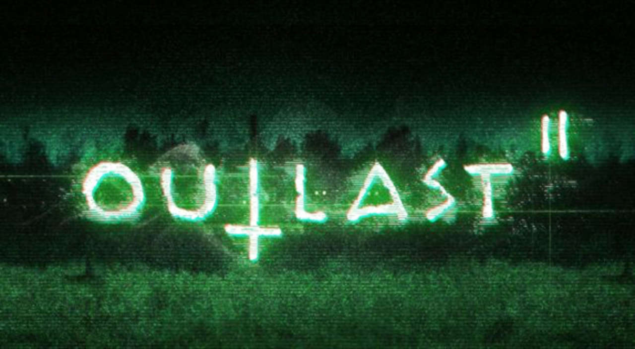Watch: Outlast 2 on Nintendo Switch Looks Almost Identical to PS4