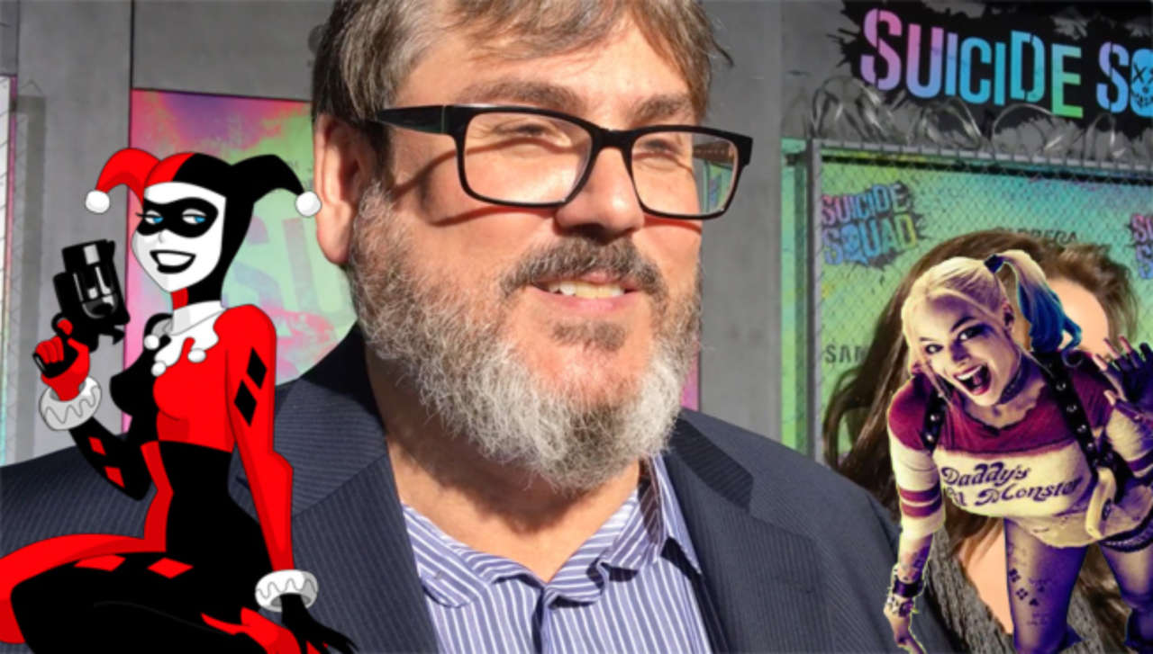 """Image result for paul dini"""""""