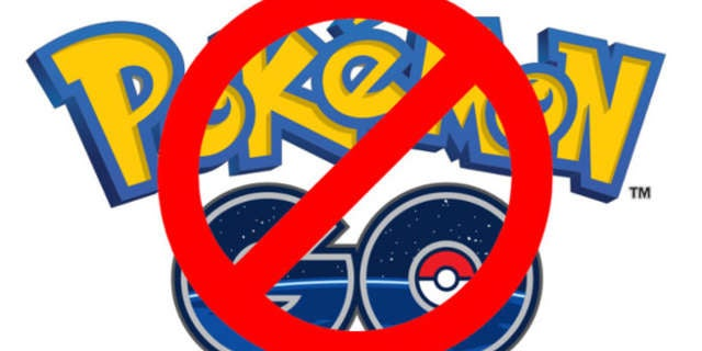 Pokemon Go User Gets An Entire Country Banned From Game