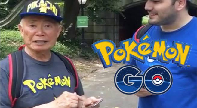 pokemon go takei