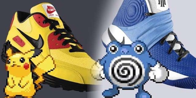 Pokemon ID Nike