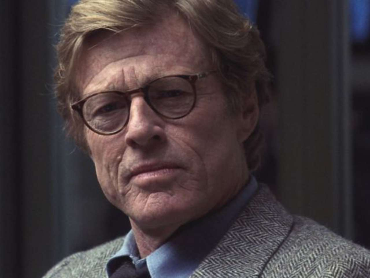 Robert Redford to Play President Robert Redford in HBO's Watchmen