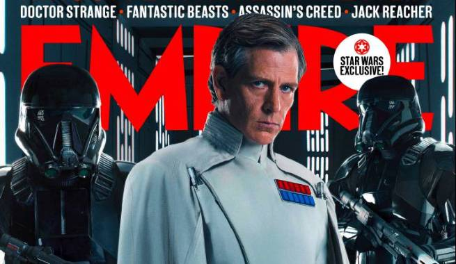 Rogue One Empire Magazine