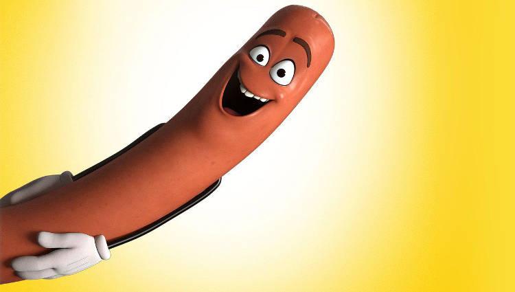 Sausage Party Movie Reviews