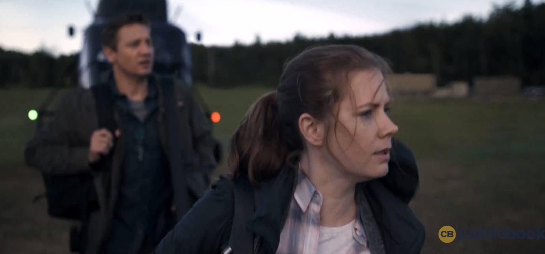 Arrival Teaser Trailer Released Online