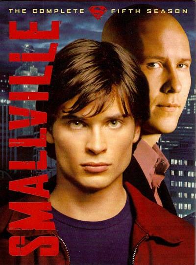 SmallvilleS5Poster