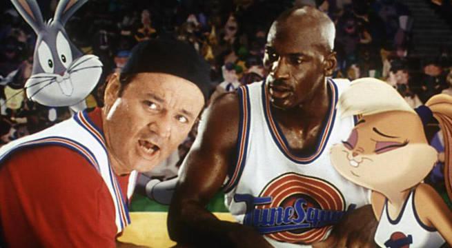 Michael Jordan Wants Blake Griffin To Star in 'Space Jam 2'