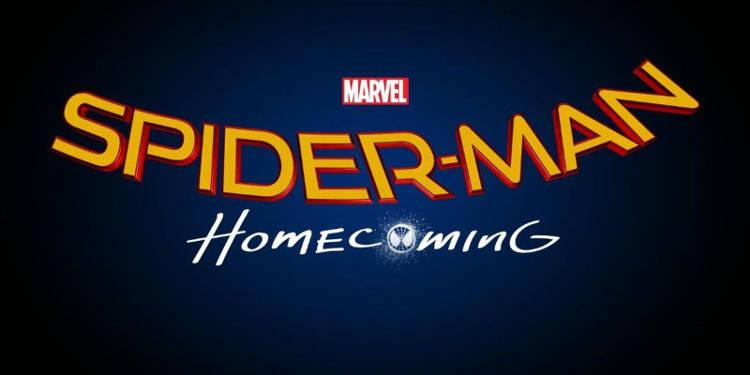 Spider-Man Homecoming Cating Sheet Characters