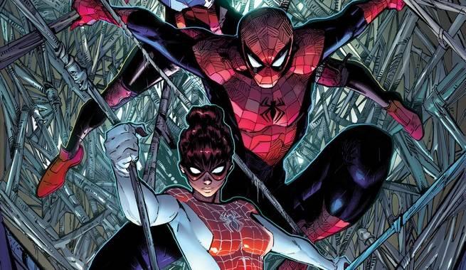 Spider-Man Renew Your Vows #1