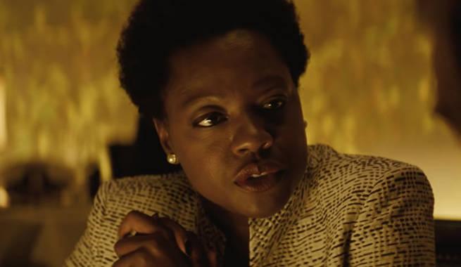 Viola Davis Explains Why She Loved Working On Suicide Squad