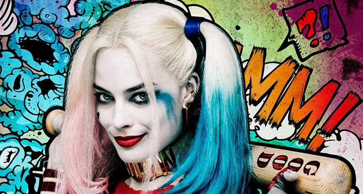 Suicide Squad Harley Quinn Reviews