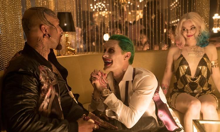 Suicide Squad Joker Deleted Scenes