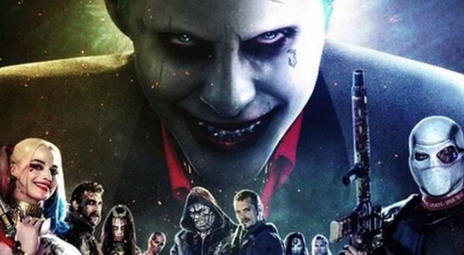 Suicide Squad Reviews box office