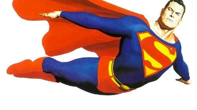 superman tights