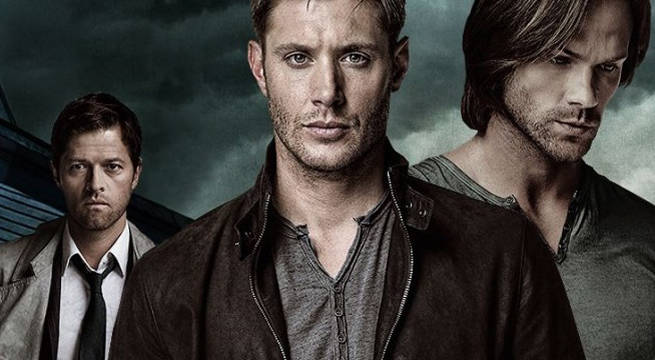 'Supernatural' Season 14 Finale Date Announced by The CW