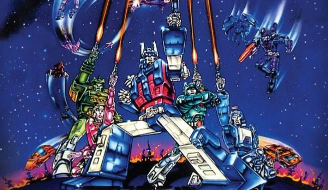 TransformersTM 600a
