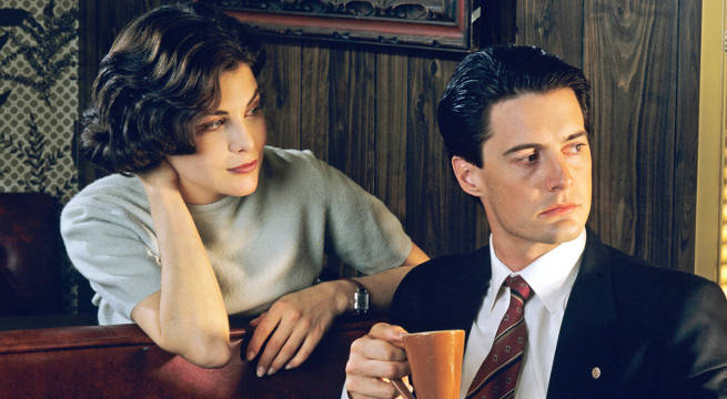'Twin Peaks' Is Definitely Coming, Just Not Until 2017