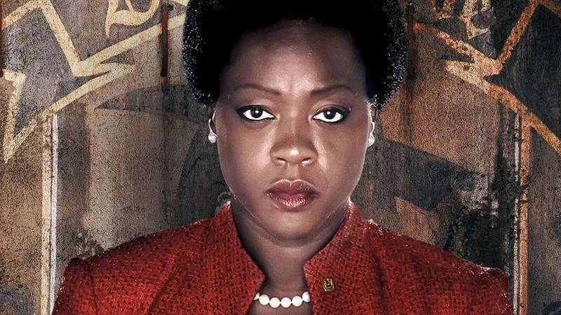 Suicide Squad's Viola Davis To Get A Star On Hollywood Walk Of Fame