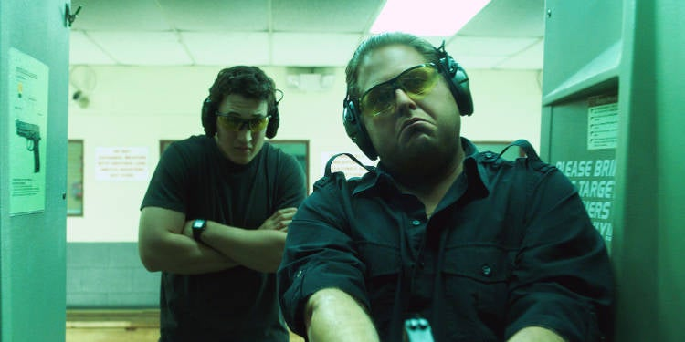 War Dogs (Review) starring Jonah Hill and Miles Teller