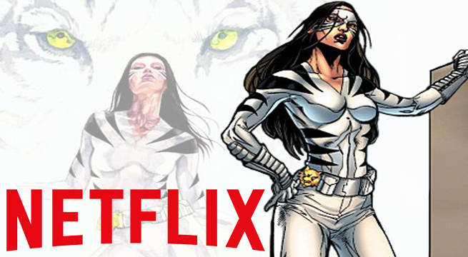 Netflix Rumored To Be Considering Marvels White Tiger For New Series