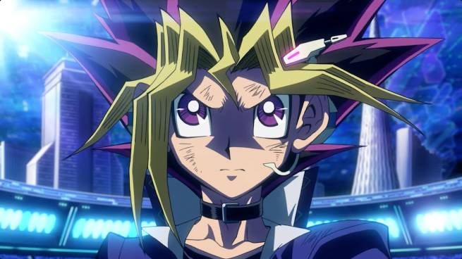 Yu-Gi-Oh! The Dark Side Of Dimensions Official US Trailer Released