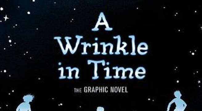 A Wrinkle In Time Announces Start Of Production