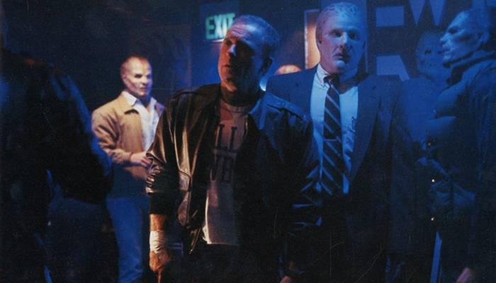 Alien Nation Movie Remake Jeff Nichols