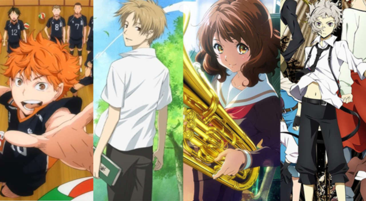 Most Anticipated Anime Series For Fall 2016
