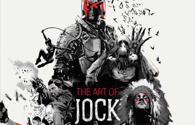 ArtofJock-Cover sized 1024x1024