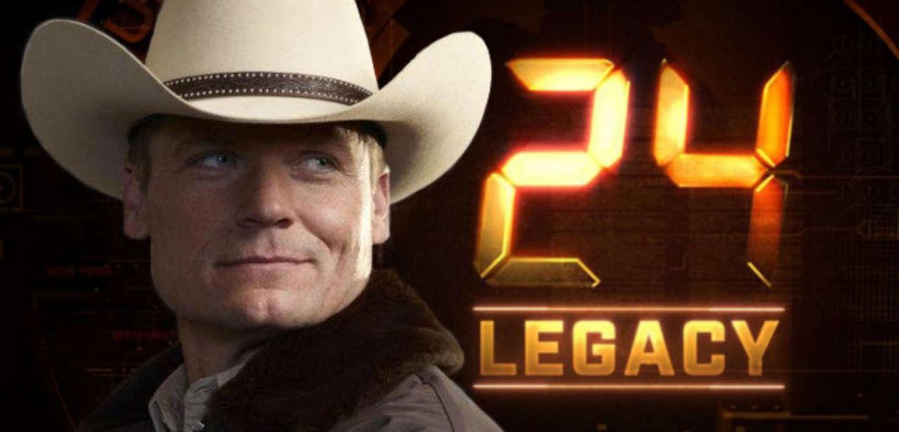 24: Legacy Casts Longmire Star as New CTU Chief