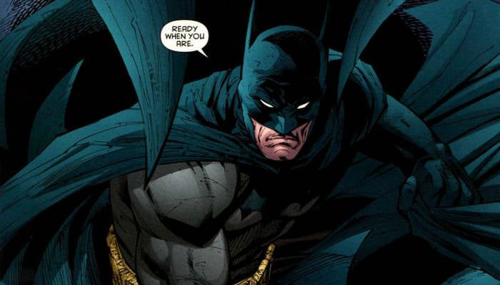 Batman Day 2016 History