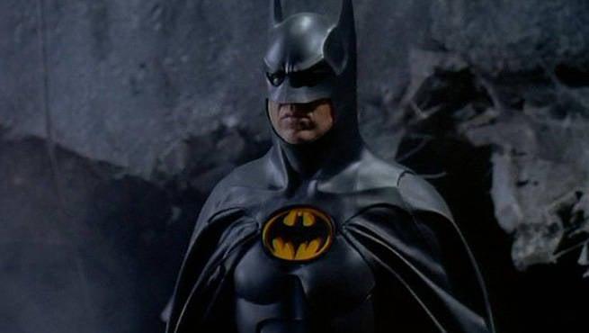 Batman Returns Header