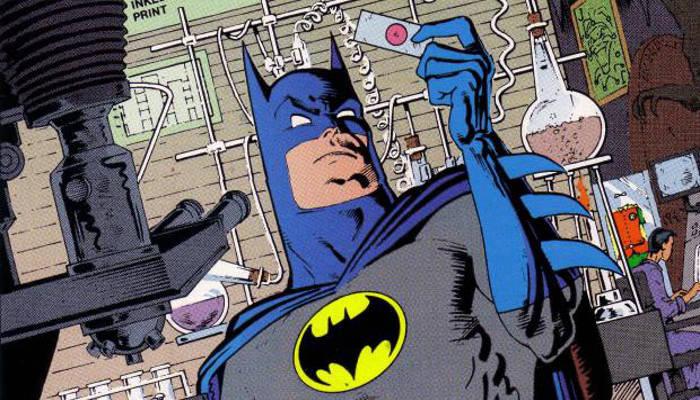 Batman World's Greteast Detective