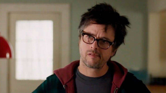 Billie Joe Armstrong Plays an Unsuccessful and Aging Punk Rocker in First Leading Film Role