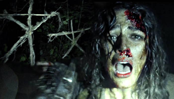 Blair Witch Movie Reviews
